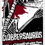 Clobbersaurus w/ Soraia